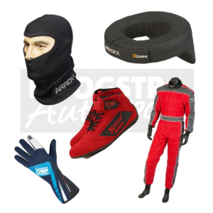 Vêtements Karting