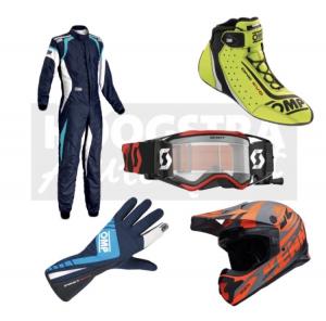 Autosport Kleding & Helmen