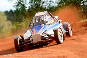 Autocross-Reifen