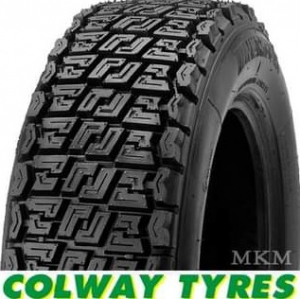 Colway Tyres